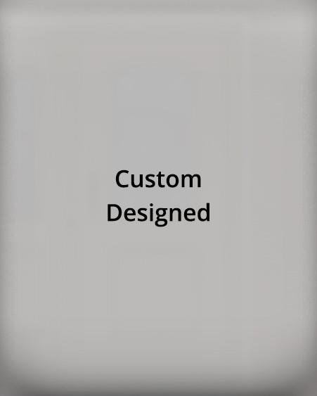 custom-designed