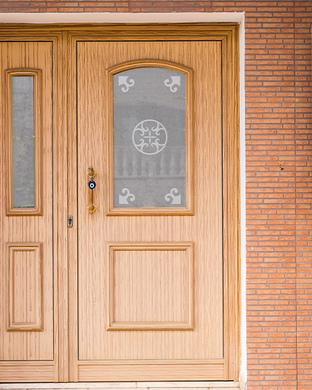 custom-design-front-door